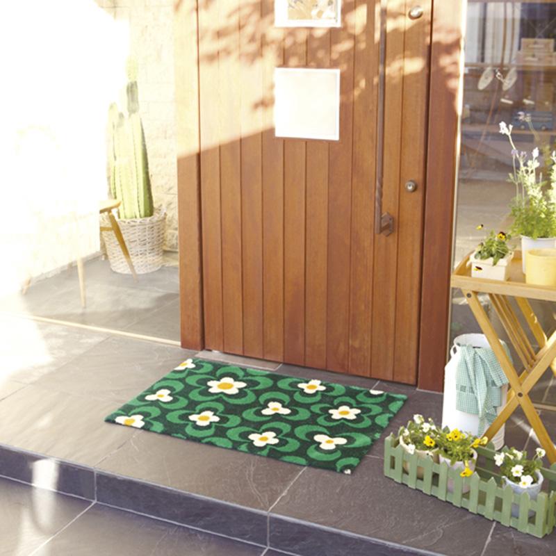 家庭用玄関マット オーダーメイドタイプ