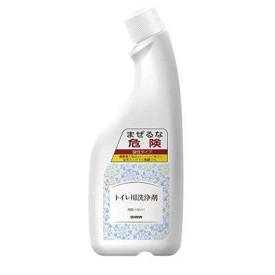 トイレ用洗浄剤(650ml)