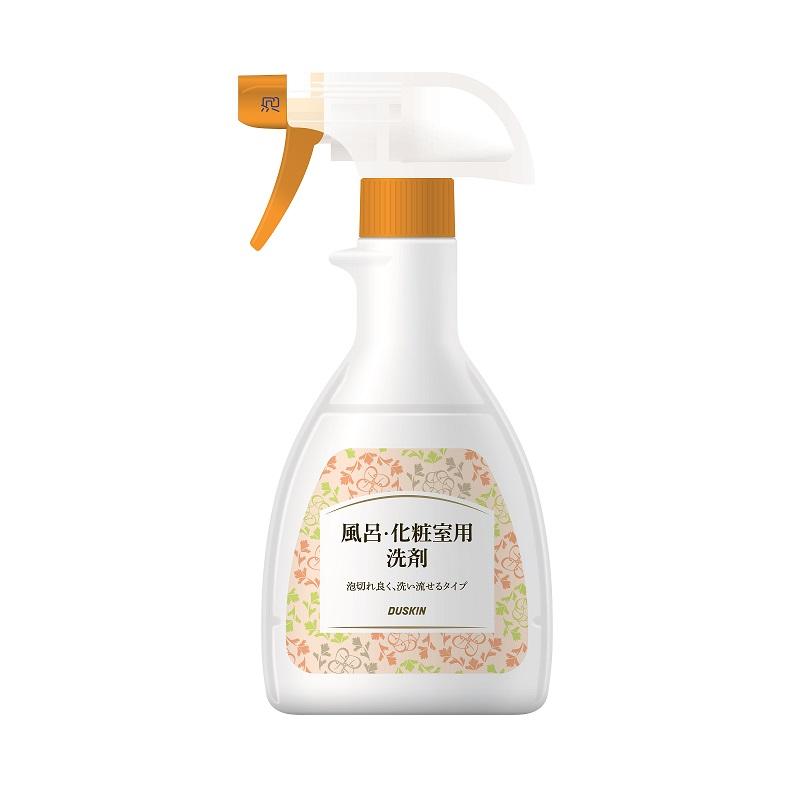 風呂・化粧室用洗剤(500ml)