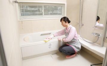 気になる水まわりお掃除サービス